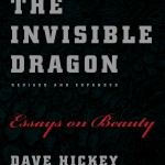 "Dave Hickey's ""The Invisible Dragon"" on amazon.com"